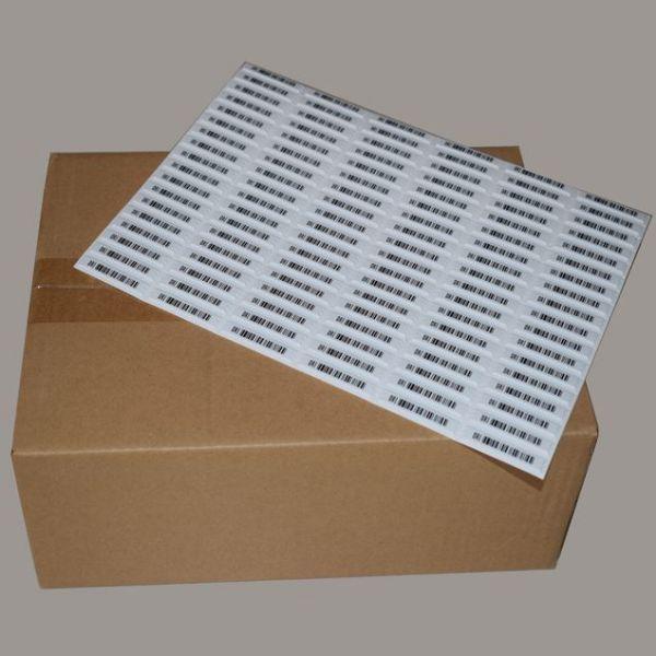 بسته 5000 تایی لیبل  AM